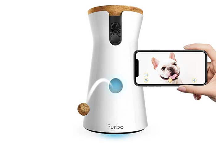Clever Dog Camera Furbo
