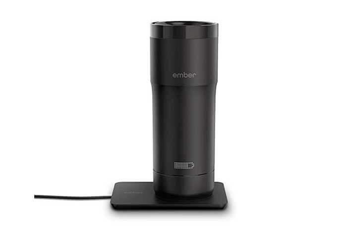 Ember Temperature-Control Smart Mug